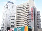 宜必思酒店(宁波天一广场店)
