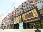 武汉威玖尼斯酒店(湖北大学销品茂店)