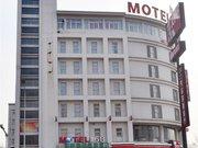 莫泰168(郑州农业路文化路店)