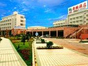 赣州希桥酒店(上犹县)
