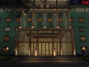 红原郦湾温泉度假酒店