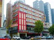 7天连锁酒店(徐州第三人民医院解放北路店)
