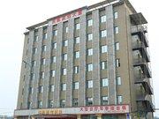 广州百凯航空酒店