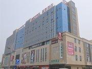 莫泰168(滁州天长建设路汽车站店)