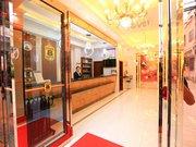 速8酒店(泰州姜堰罗塘东路店)