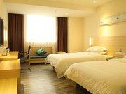 City convenient hotel