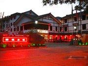 温州楠溪江狮子岩饭店