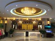 汉中勉县世都三国大酒店