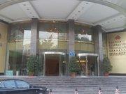 JI Hotel Shenzhen Huaqiang Bei