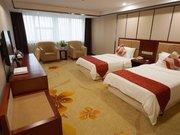 Zhongtian Hotel - Chongqing