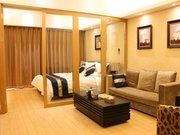 Space Apartment Hotel Shimao International Square