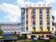 浦江米兰风尚酒店