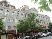 莫林风尚酒店(冷水江沿江路店)