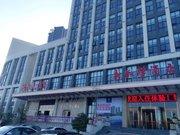 艳阳天新荆楚酒店(黄冈店)