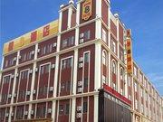 速8酒店(盘锦田家店)