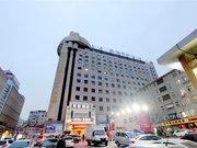 Starway Hotel Qingdao Taidong Walking Street