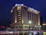 JinJiang Inns Xindu electronic road