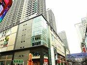 莫泰168(沈阳火车站中兴商厦店)