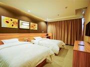 Chengdu Chunxi Road Atour Hotel