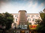成都华粮商务酒店