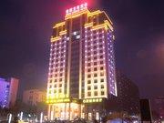 九江锦都龙荷酒店