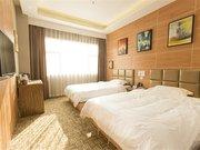 速8酒店(郑州经三路财富广场店)