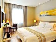Hanting Hotel Taiyuan Beigong Branch