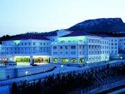 连云港国信神州酒店(原神州宾馆)