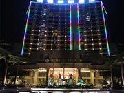 西平豪顿国际酒店