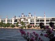 蓬莱蓬达金港湾大饭店(蓬莱阁海洋极地世界店)