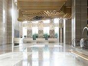 厦门朗豪酒店