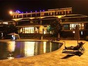 舟山凤凰岛假日酒店