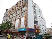 汉庭酒店(如皋安定广场店)