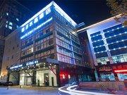 桔子水晶酒店(苏州金鸡湖国际博览中心店)