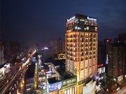 洛阳克丽司汀酒店