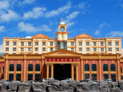清流龙津国际大酒店