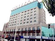 通辽华申大酒店