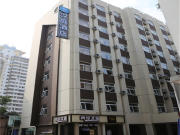 Sunshine Century Apartment - Haikou