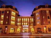 Orange Hotel Selected (Tianjin Jinwan Plaza)