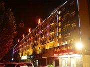 平陆曼嘉假日酒店