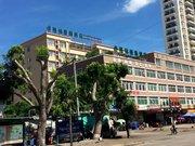 格林豪泰海南省海口市金牛路商务酒店