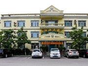 临江市长白山大酒店