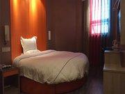 橙果酒店(新密店)