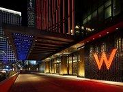 台北W饭店