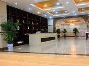 临西盛世商务酒店