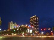 莱西华玺大酒店