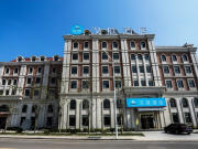 汉庭连锁酒店(东营东城店)