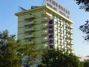 鲁科88酒店(泰安火车站店)