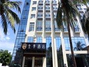 全季酒店(三亚大东海店)