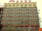 尚客优连锁酒店(太康银城北路店)